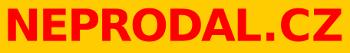 Jak NEPRODAL nemovitost Logo
